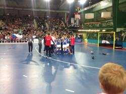 Lipsko 2015: bronzová oslava