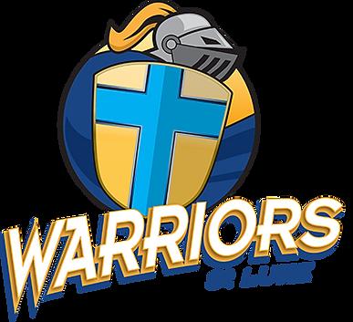 St. Luke School CYO Logo