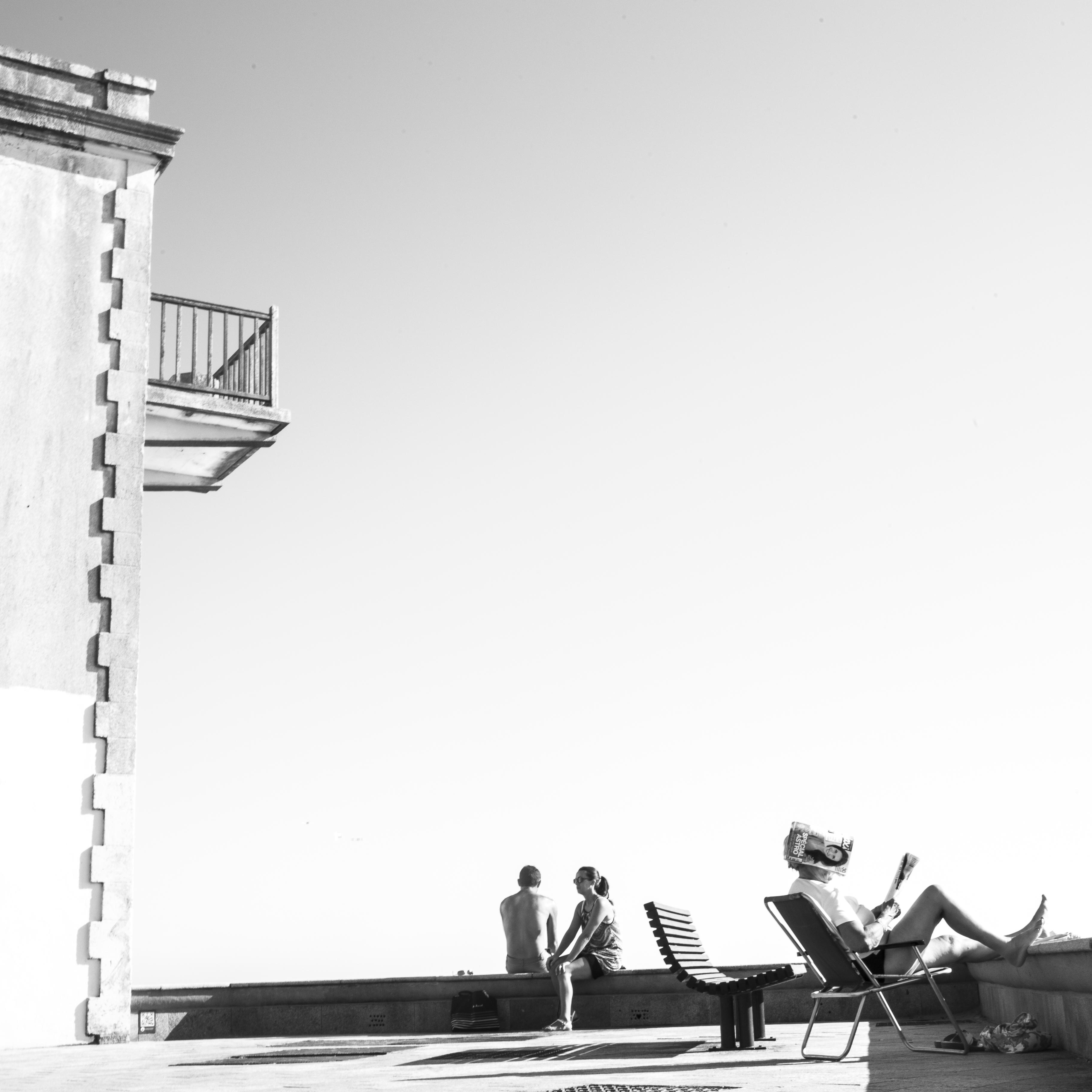 SinShine - Photographie Yann Lecomte- Sablographie