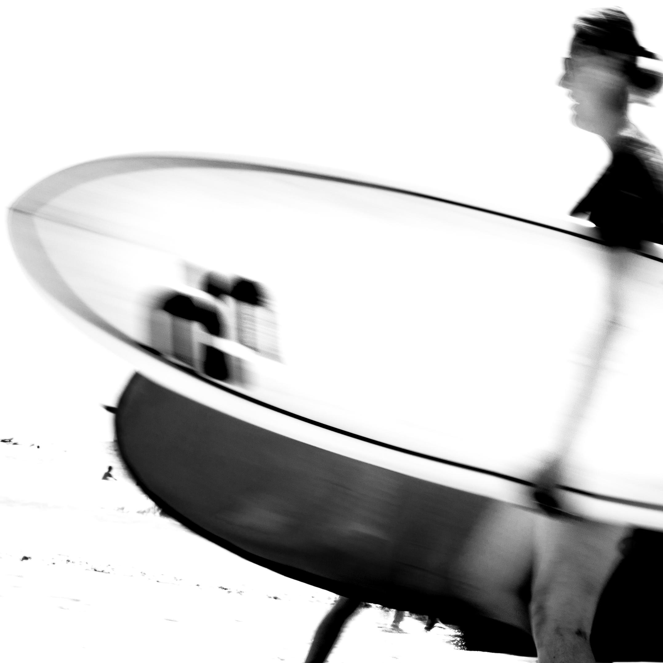 Surfin LSO - Photographie Yann Lecomte- Sablographie