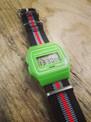 Smartwatch colours