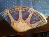 Old Cambazola Cheese