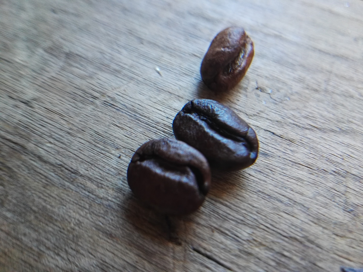 Triple Coffee Bean Pack