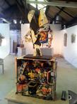 Arthole 2 exhibition