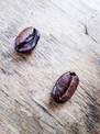 Resinglified Coffee beans