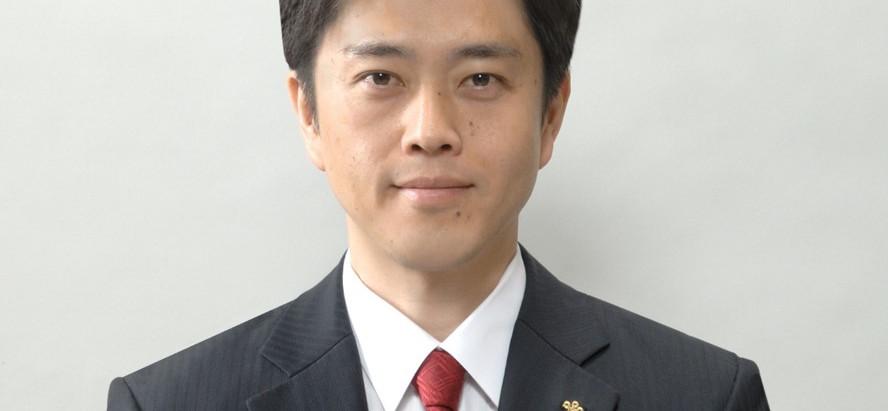 吉村知事より本事業に対するメッセージをいただきました!