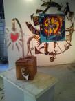 Exhibition at Arthole