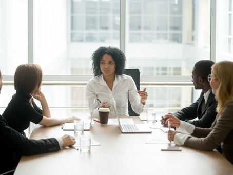 Developing negotiation skills for women in leadership - Part III