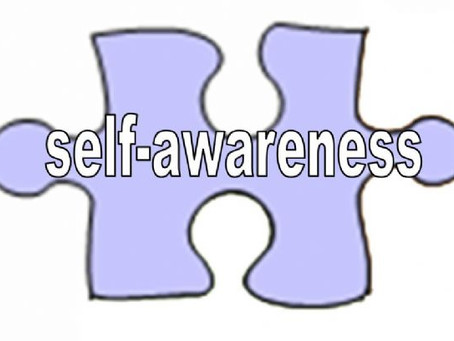 Recovery Series 6: Limitations of Self Awareness