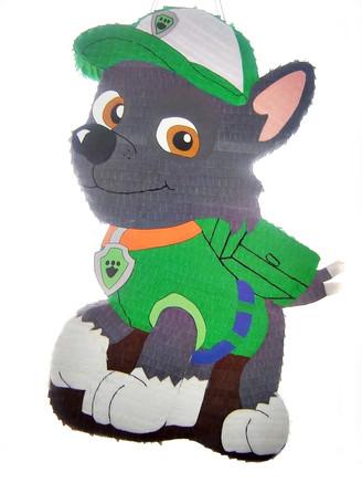 Piñata Rocky de Patrulla Canina