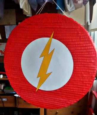 Escudo de Flash