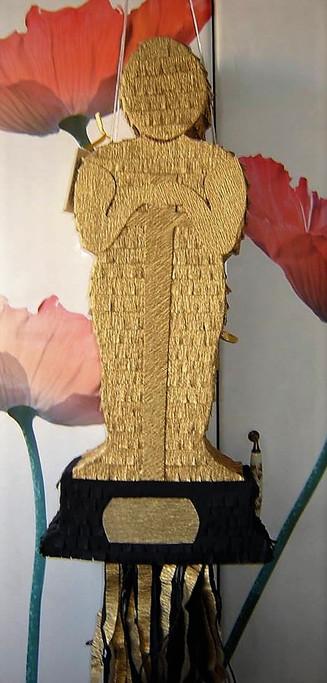 Piñata Oscar