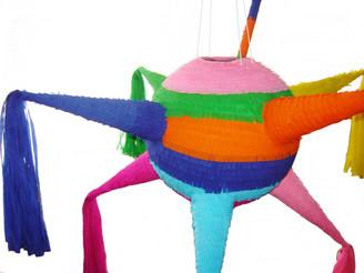 Piñata 7 Picos