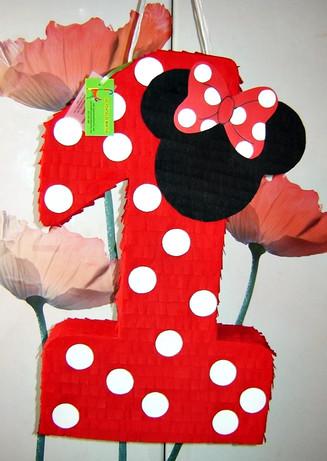 Nr. 1 Minnie