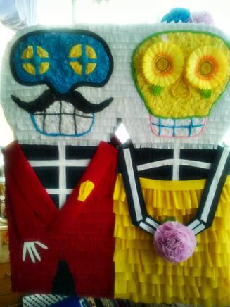 Piñata típica Mejicana