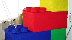 Fichas Lego