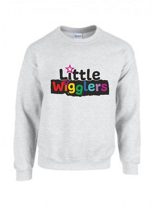 Little Wigglers sweatshirt
