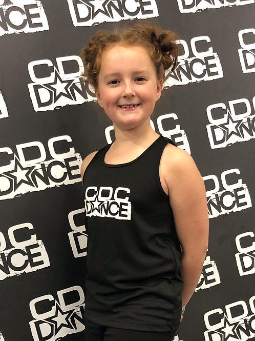 CDC Dance Vest