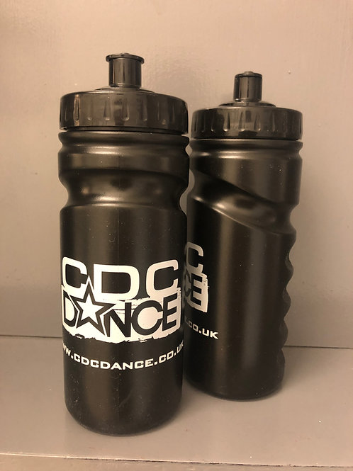 CDC Dance Water Bottles