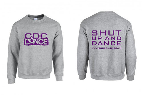 Teachers Sweatshirts - Available 2 colour options