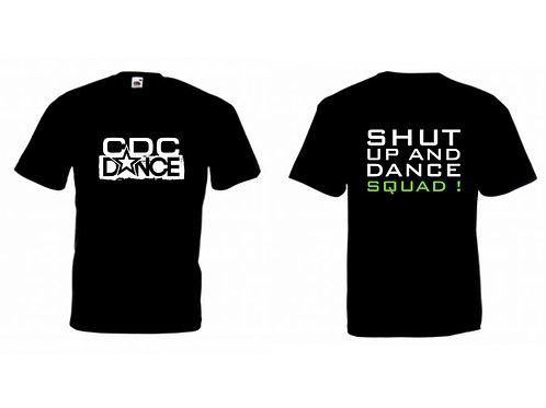 SQUAD! T Shirt