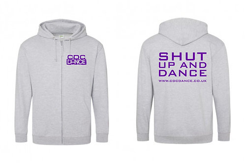 Teachers Hoody with zip - available in 2 colour options