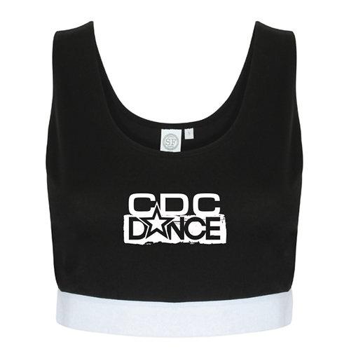 CDC Dance Crop Top