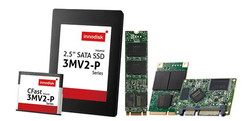 Embedded Flash and Memory Systems
