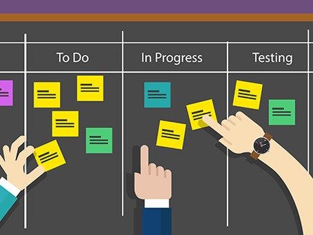 5 Reasons your EHR Optimization Project should be using Agile