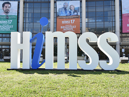 HIMSS19 Call for Proposals