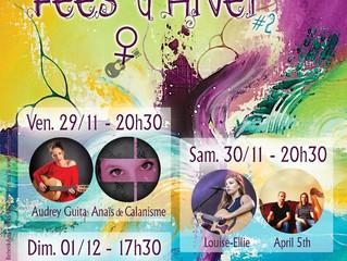 Festival Fées d'Hiver 2  @ Gueulard #20