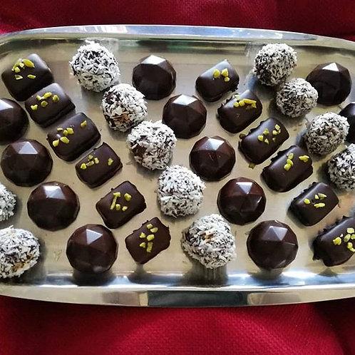 Assortiment Chocolats / kg