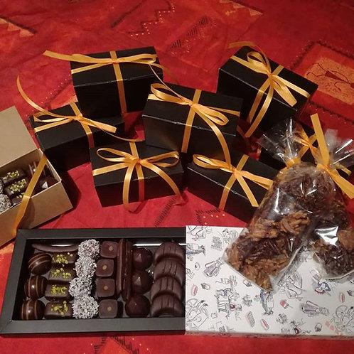 Bonbons chocolats  / Kg