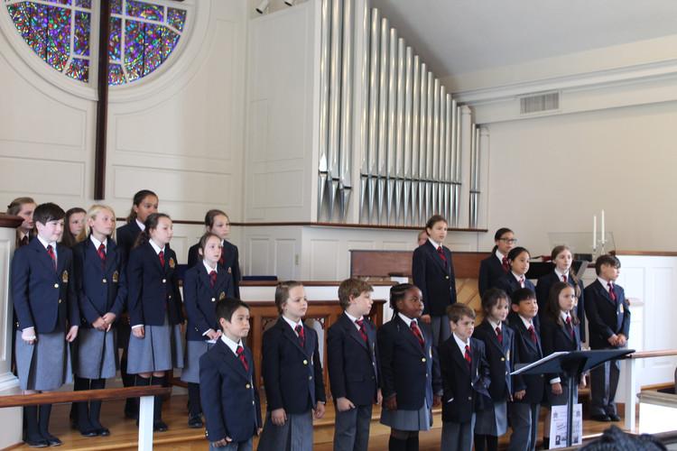Spring 2018 St. Jude Benefit Concert