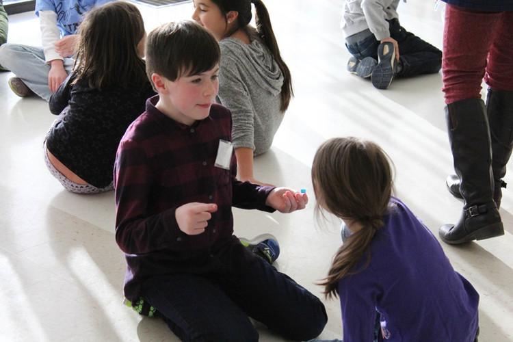 Choir Retreat Day Spring 2018