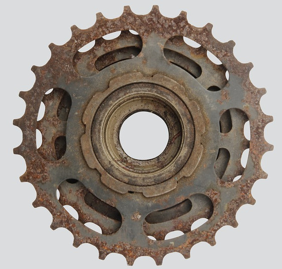 Tribocorrosion harms your infrastructures!