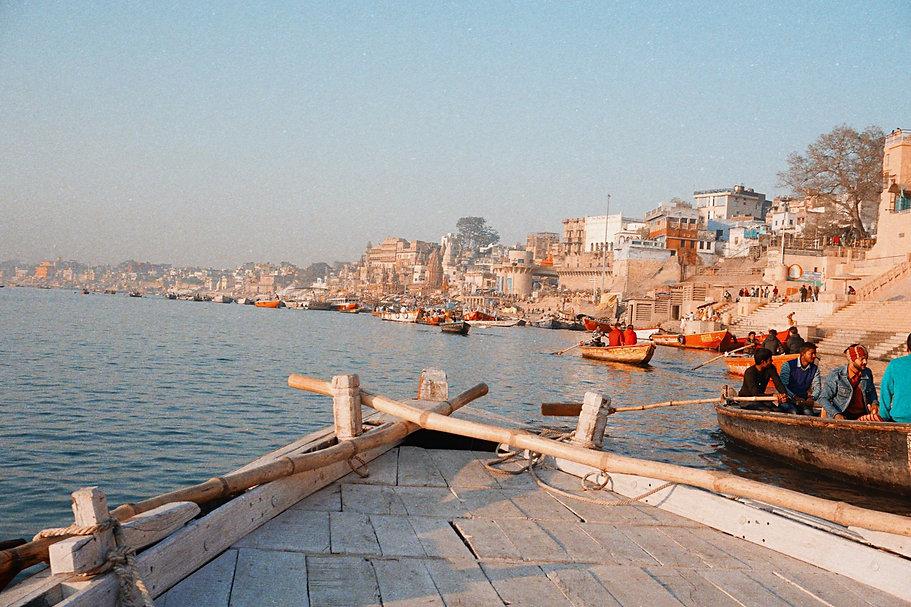 Varanasi Índia