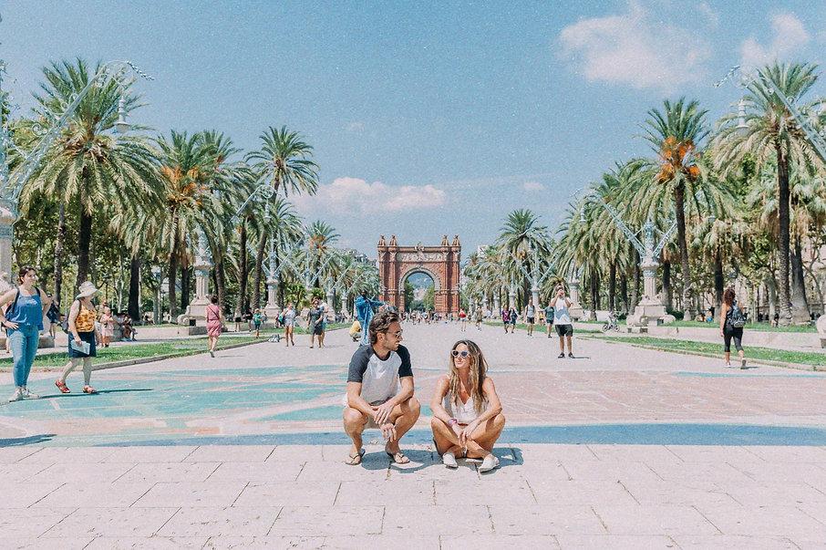 Barceona Espanha