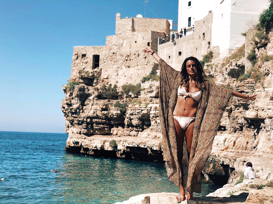 Polignao a Mare Puglia