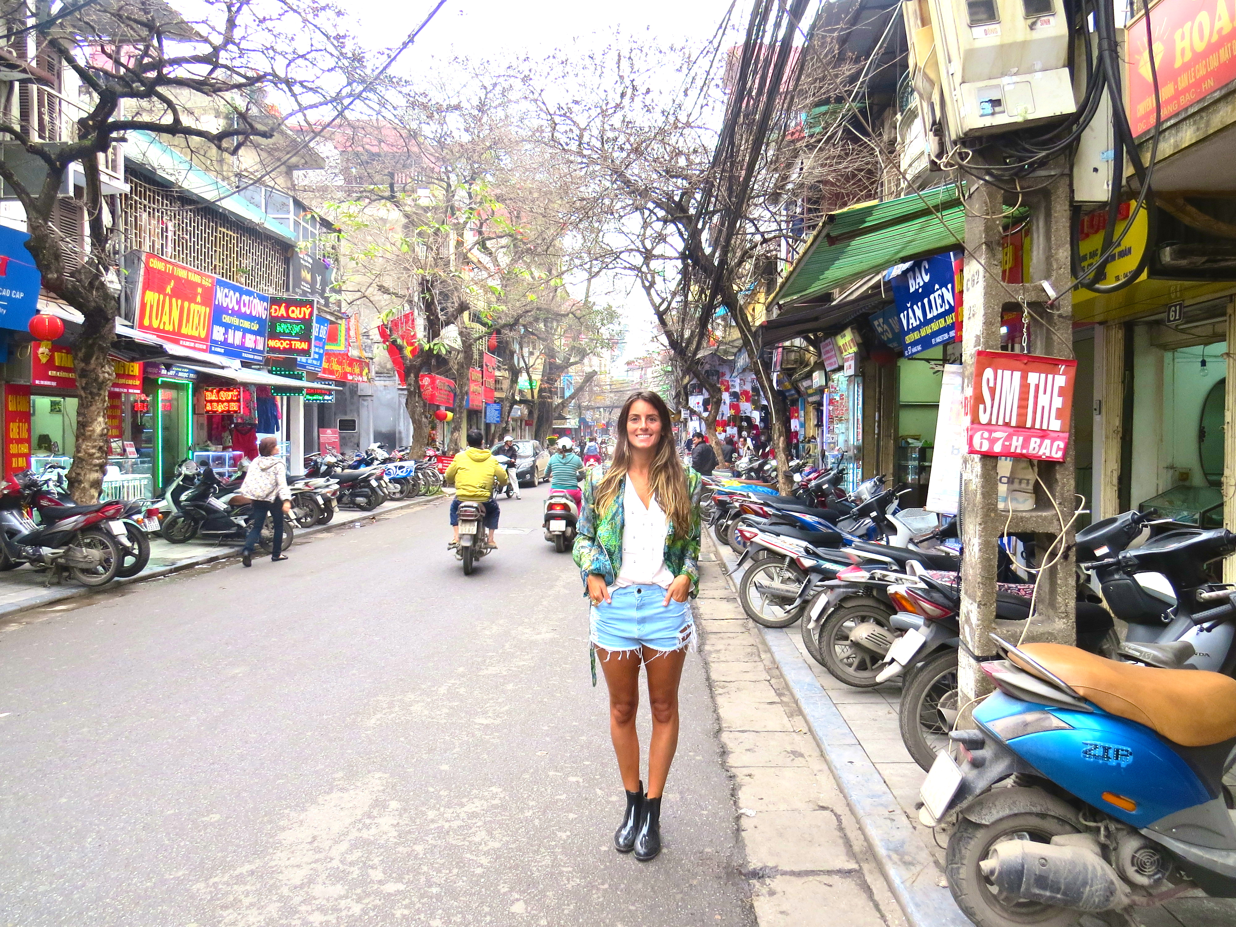 Hanói Vietnã