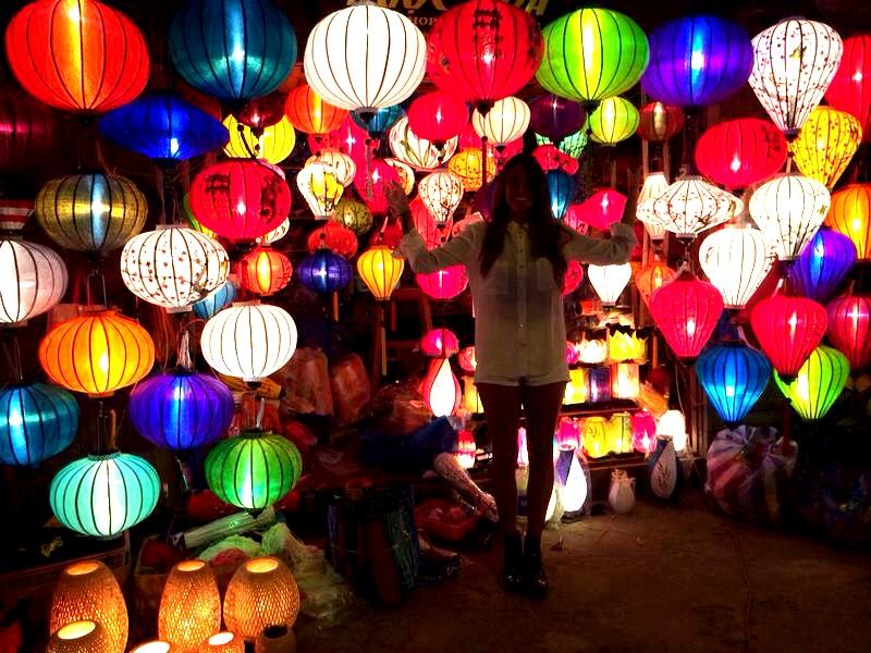 Hoi An Vietnã