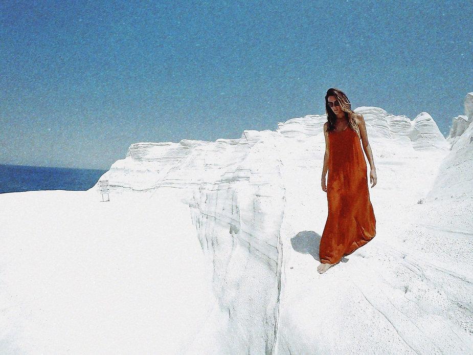 Milos Grécia