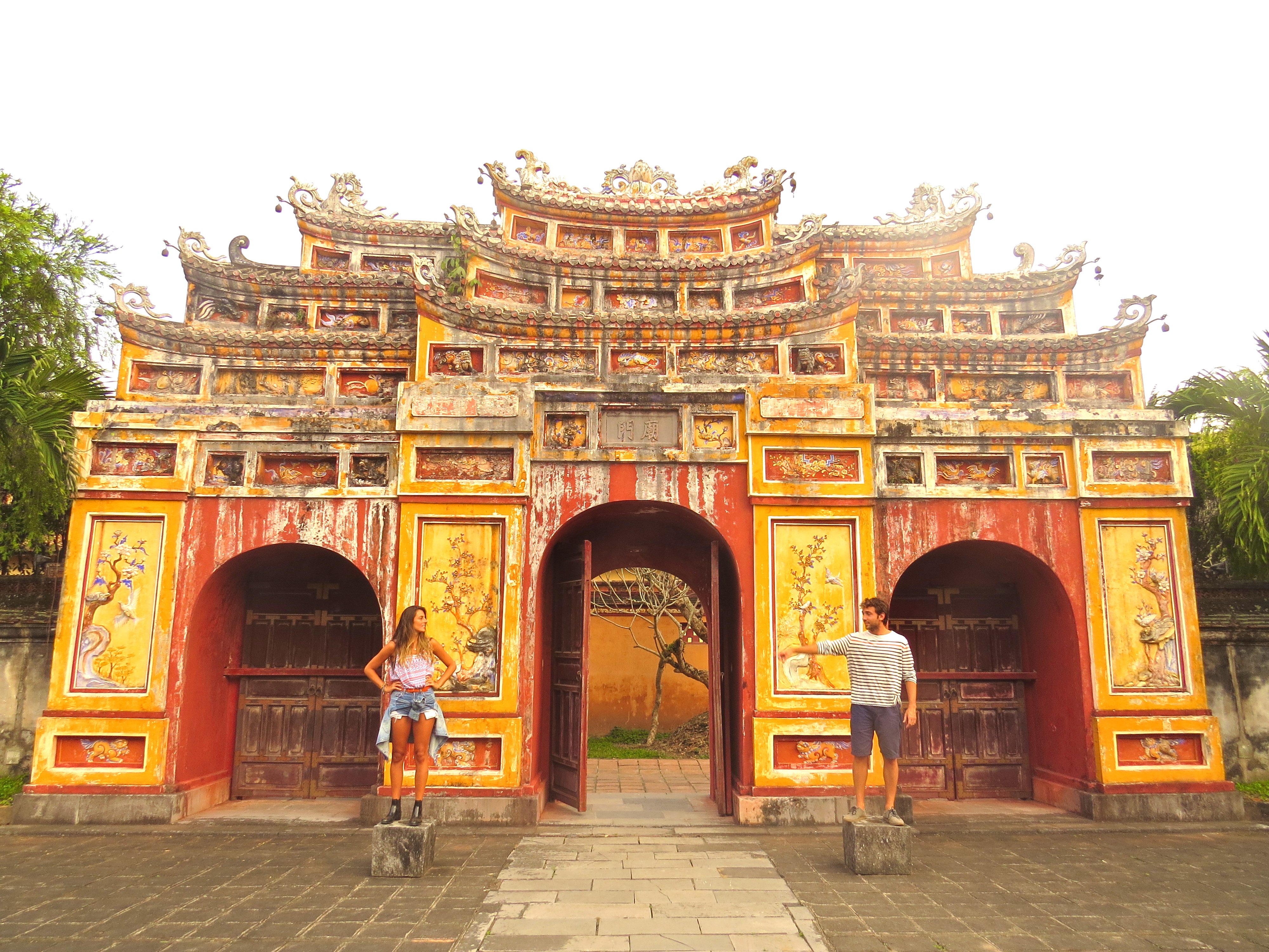 Hue Vietnã