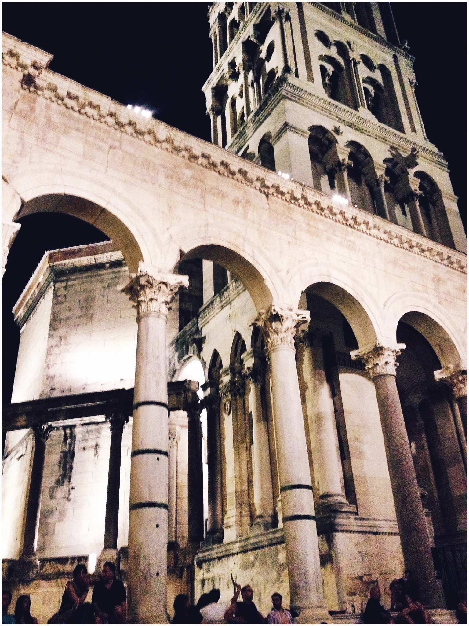 Split Croácia