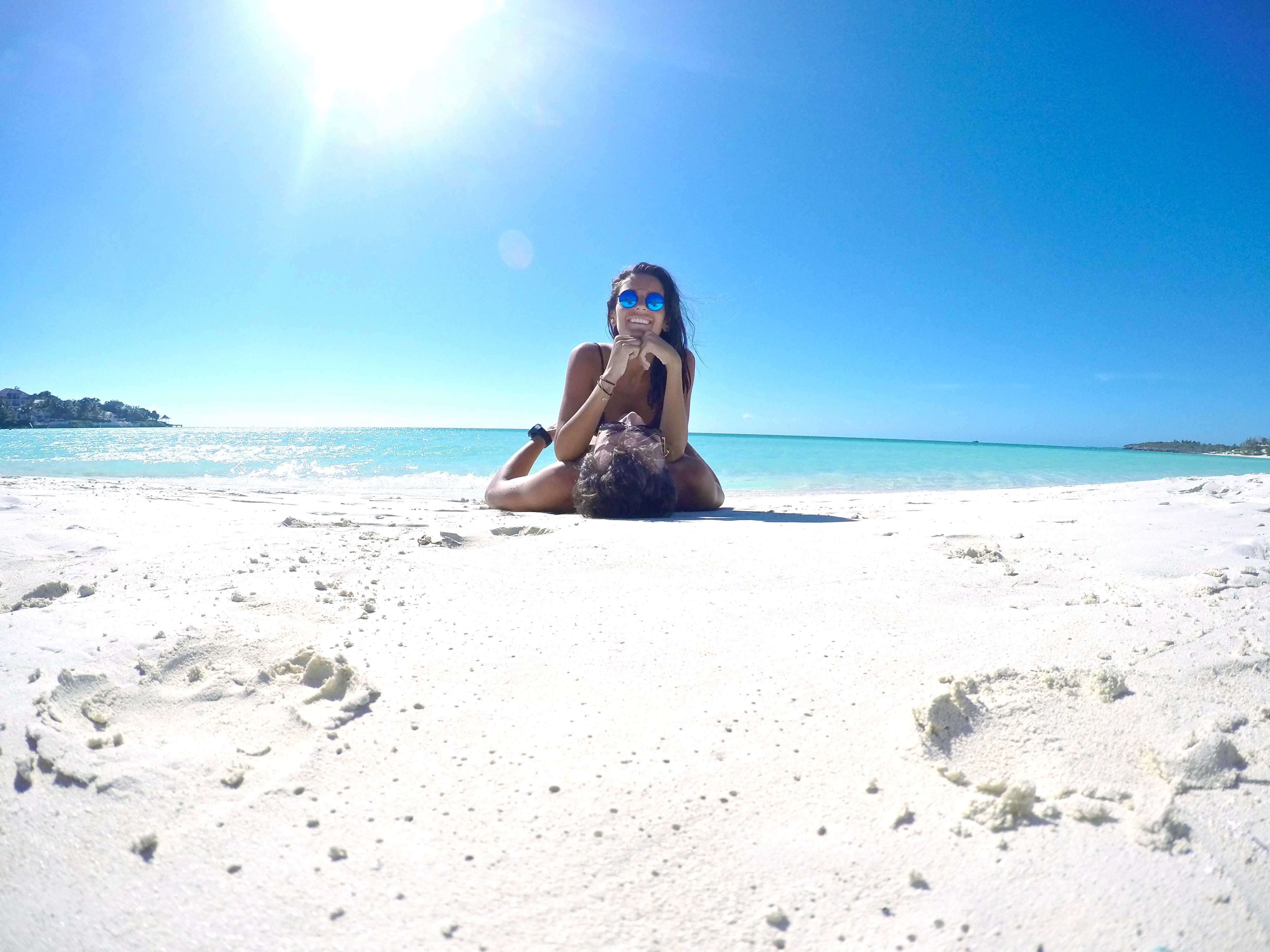 Taylor Bay Turks e Caicos