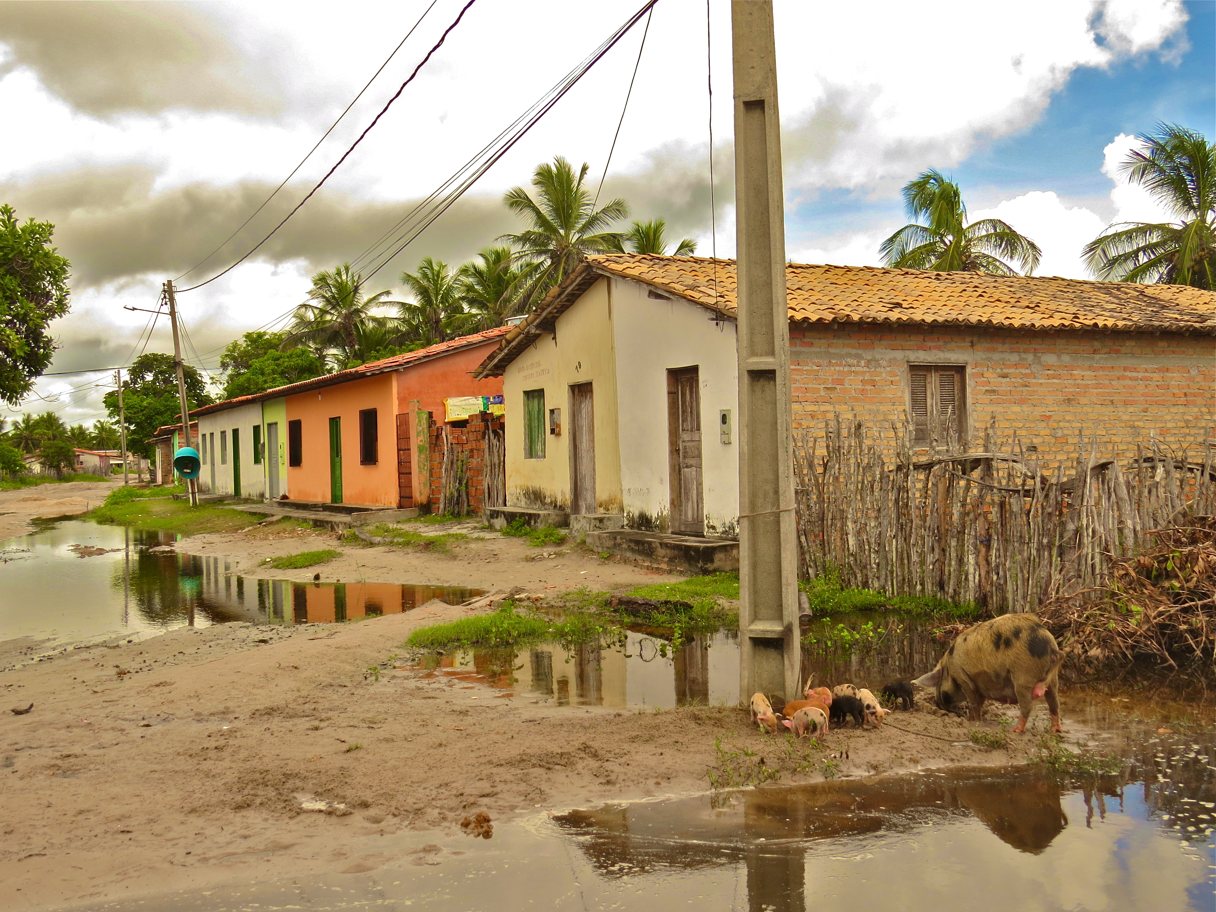 Santo Amaro, Maranhão