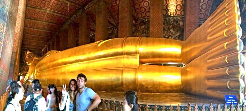 What Pho Bangkok