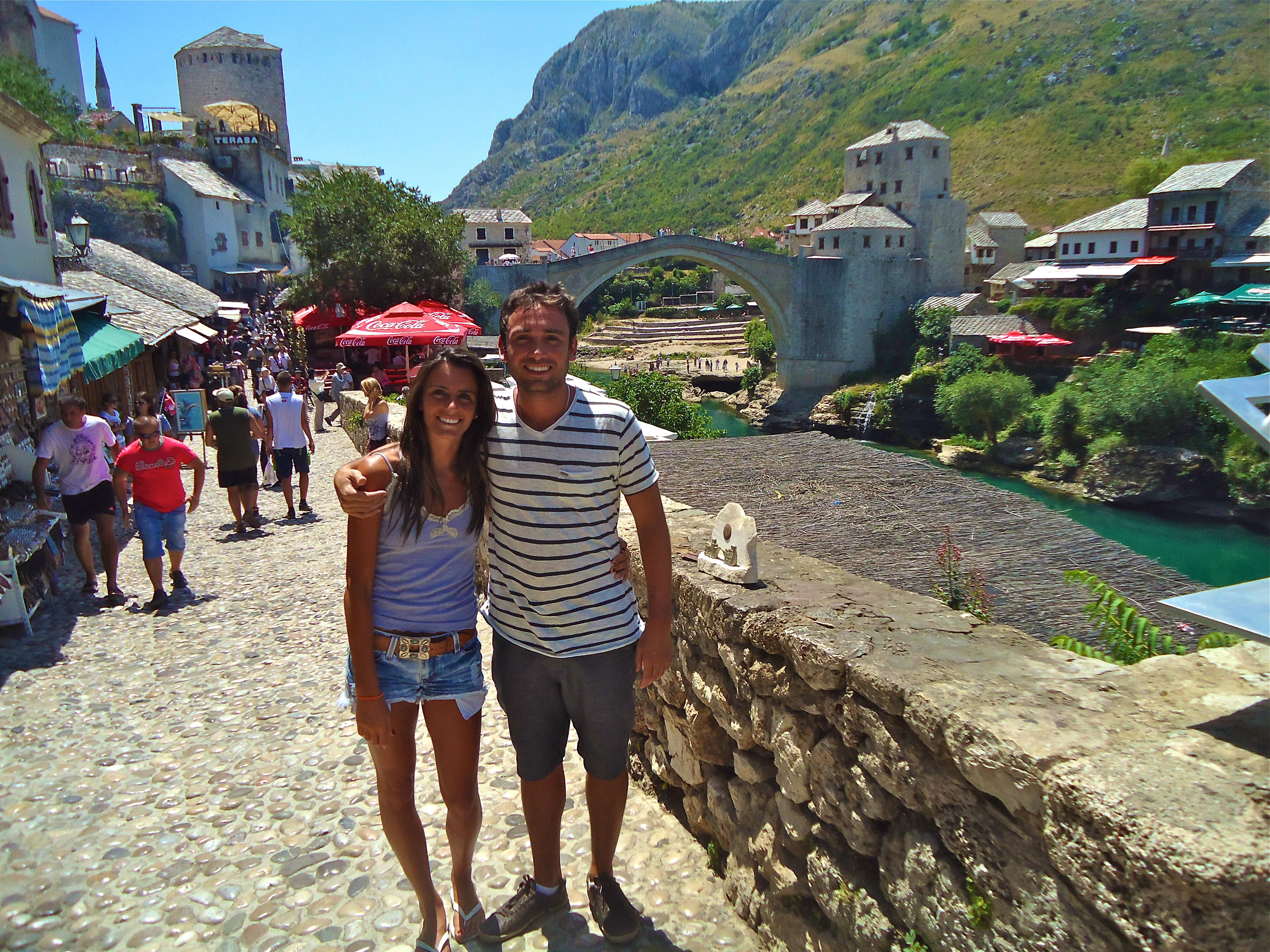 Mostar Bósnia