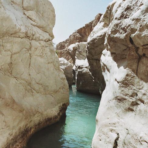 Oasis Omã