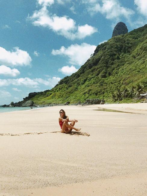 Praia do Boldro, Fernando de Noronha